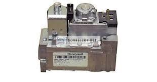 Honeywell VR4605CB1058U  Compact automata gázszelep
