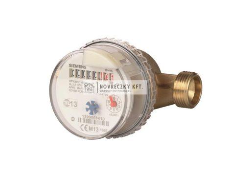 Siemens WFK40.D080 Vízmennyiségmérő hideg vízre