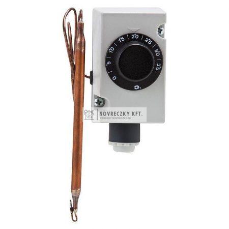 Alre WR81.009-2 kapilláris termosztát 0..70C, diff: 1..2 K