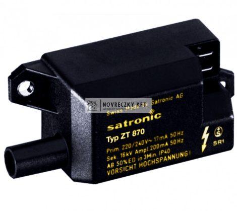 Honeywell (Satronic) ZT 870 (13000U) Gyújtó transzformátor, 220/240V
